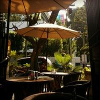 Foto tomada en Café Libertad por cecilia el 6/11/2013