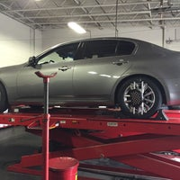 Photo taken at American Tire Depot - Rosemead by alexander s. on 6/28/2016