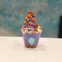 Снимок сделан в Soft Swerve Ice Cream пользователем alexander s. 12/11/2017