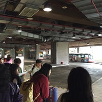Photo taken at 公車高鐵台中站 THSR Taichung Bus Station by alexander s. on 11/30/2014