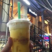 Photo prise au Mango Mango Dessert par alexander s. le12/4/2017