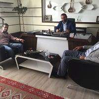 Photo taken at ESM GROUP by Emrah Ö. on 10/21/2015