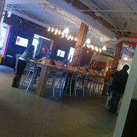 Photo taken at Network Orange by Carlos R. on 10/19/2012