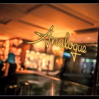 Photo taken at Analogue by Analogue on 6/29/2014
