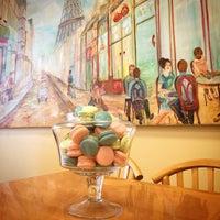 Photo taken at Ma Boulangerie by Tigran M. on 3/14/2015