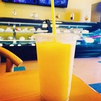 Photo taken at Ma Boulangerie by Tigran M. on 8/8/2014