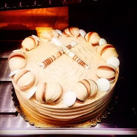 Photo taken at Ma Boulangerie by Tigran M. on 8/22/2014