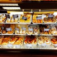 Photo taken at Ma Boulangerie by Tigran M. on 3/1/2015