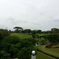 Photo taken at Iloilo Golf and Country Club by Carlo D. on 1/19/2014