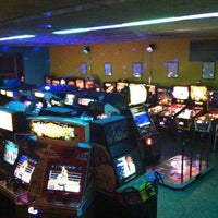 Photo taken at Timeline Arcade by Timeline Arcade on 11/26/2013