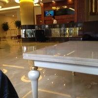 6/15/2014にOkan I.がGlorious Hotel Istanbulで撮った写真