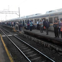 Photo taken at Cibinong by rizal p. on 4/23/2014