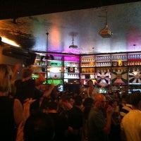 Photo taken at Bar Aurora by Larissa C. on 12/1/2012