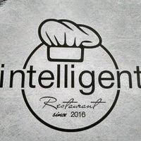 Снимок сделан в IntelligentRestaurant пользователем Olga P. 2/11/2017