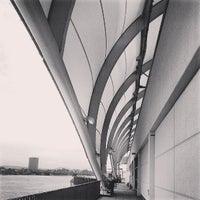 Das Foto wurde bei Rhein-Galerie von Bernd Baltz @. am 6/3/2013 aufgenommen