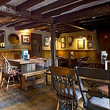 Photo taken at The Cricketers by The Cricketers on 7/19/2014