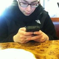 Das Foto wurde bei Sulimay's Restaurant von Ed H. am 2/28/2013 aufgenommen