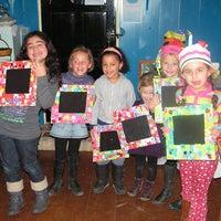 Photo taken at Suus kinderfeestjes en workshops by Suus kinderfeestjes en workshops on 11/26/2013