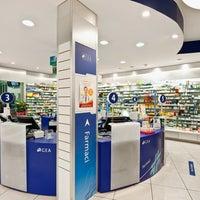 Foto scattata a Farmacia Igea da Farmacia Igea il 11/26/2013