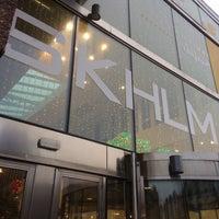 Photo taken at SKHLM - Skärholmens Centrum by Uroš R. on 12/17/2016
