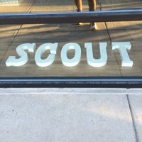 Photo taken at Scout by Michael O. on 7/5/2014