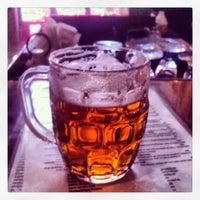 Photo taken at Pop Pub by Lisa L. on 4/5/2013