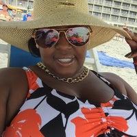Photo taken at Westgate Myrtle Beach Oceanfront Resort by Dani G. on 6/5/2015