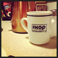 Photo taken at IHOP by Pedro A. on 7/14/2013