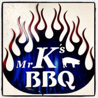 """THE ORIGINAL"" MR.K'S BBQ"
