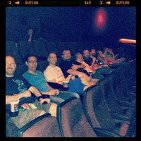 Photo taken at Harkins Theatres Arcadia 8 by Gary B. on 11/14/2013