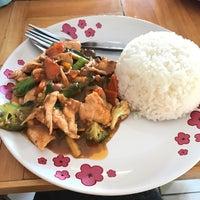 Photo taken at Kafe อาหารตามสั่ง by ggeeeees on 3/11/2017
