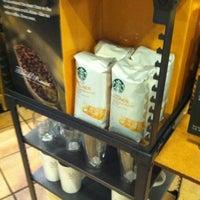 Photo taken at Starbucks by Crystalina F. on 1/10/2013