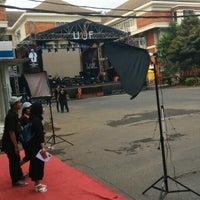 Photo taken at Universitas Udayana by Ivan J. on 11/13/2016