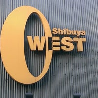Photo taken at TSUTAYA O-WEST by 真綾 on 4/28/2013