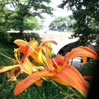 Foto scattata a Riverside Park - 91st Street Garden da Ungie il 7/2/2013