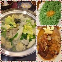 Photo taken at MK by YING-AUY -. on 5/6/2014