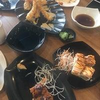 Foto tomada en Sushi Joobu por Agung D. el 2/28/2018