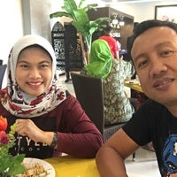 Photo taken at Hotel New Merdeka by Agung D. on 6/18/2018