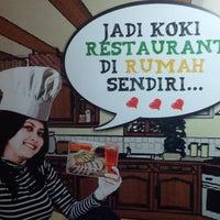 Photo taken at Bebek Van Java by Agung D. on 12/28/2013