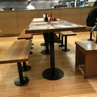 Photo taken at wagamama by Aquilles S. on 3/15/2018