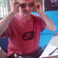 Photo taken at Franko Armondi by Kazım A. on 12/9/2014