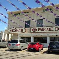 Photo taken at Ol' South Pancake House by Rose S. on 3/16/2013