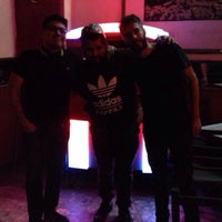 Photo taken at Cantina Salón Madrid by Rigel D. on 12/28/2014