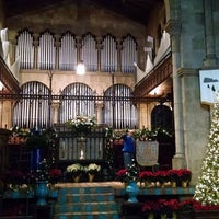 Photo taken at Riverside Baptist Church by Kat M. on 12/21/2015