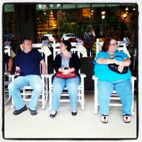 Photo taken at Cracker Barrel Old Country Store by Kat M. on 6/22/2013