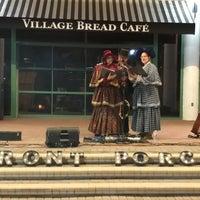 Photo taken at Village Bread Cafe by Kat M. on 12/7/2016