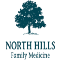 Photo taken at North Hills Family Medicine by North Hills Family Medicine on 9/30/2015