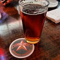 Photo taken at Capitol City Brewing Company by Capitol City Brewing Company on 11/27/2013