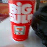Photo taken at 7-Eleven by Clyde James D. on 5/24/2014