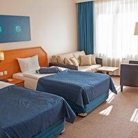 Das Foto wurde bei Hotel Artur von Hotel Artur am 11/27/2013 aufgenommen